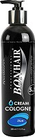 Bonhair After Shave Creme Cologne 5 in 1 Blau 350 ml