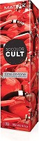 Matrix Socolor Cult Red Hot Demi